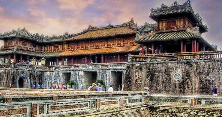 Đà Nẵng – Hội An – Bà Nà – Huế - Động Phong Nha/ Thiên Đường 3N2Đ