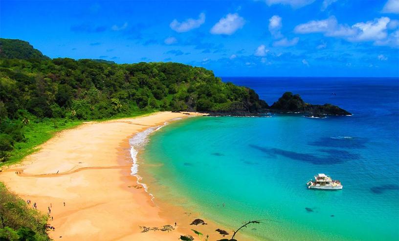 Côn Đảo lọt vào top 10 hòn đảo phải đến một lần trong đời