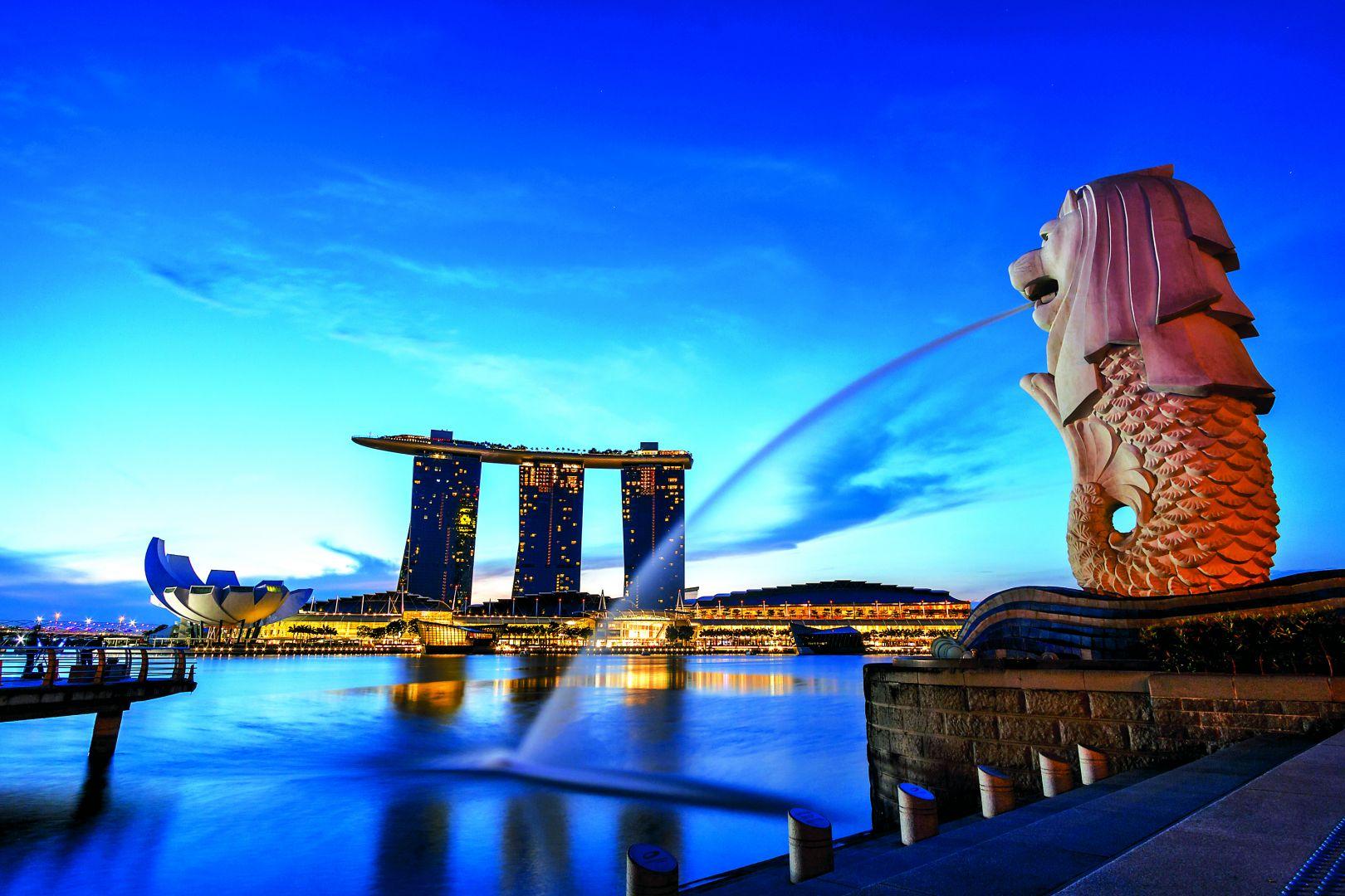 Du lịch Singapo - Malaysia - Indonesia 6N5Đ