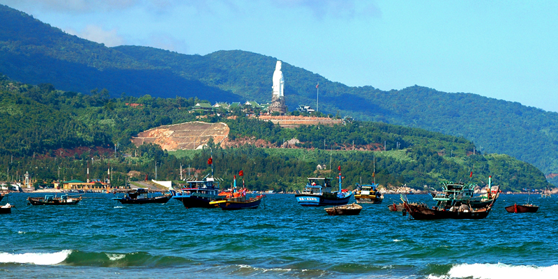 Du lịch Đà Nẵng: Hội An - Ngũ Hành Sơn - Bà Nà 3N2Đ