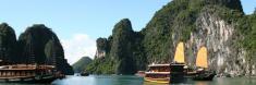 Du lịch miền Bắc: Hà Nội - Ninh Bình - Hạ Long