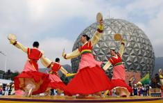 Du lịch Hàn Quốc: SEOUL - NAMI - EVERLAND