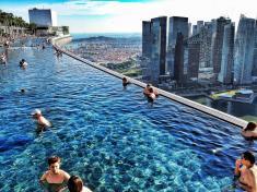 Du lịch Singapo - Malaysia: Singapo - Sea Aquarium - Malacca - Động Batu - Genting 6N5Đ