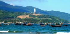 Sơn Trà – Bà Nà – Cù Lao Chàm/Vinpearl Land – Hội An 3N2Đ