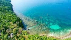 Tour Phú Quốc: 4 đảo Hòn Mây Rút - Hòn Gầm Ghì - Hòn Thơm - Hòn Móng Tay 3N2Đ