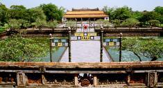 Đà Nẵng – Hội An – Bà Nà – Huế - Động Phong Nha/ Thiên Đường 4N3Đ