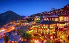 Đài Loan - Điểm du lịch mới nổi