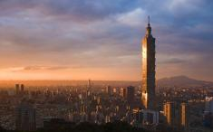 Du lịch Đài Loan: Đài Bắc - Đài Trung 5N4Đ